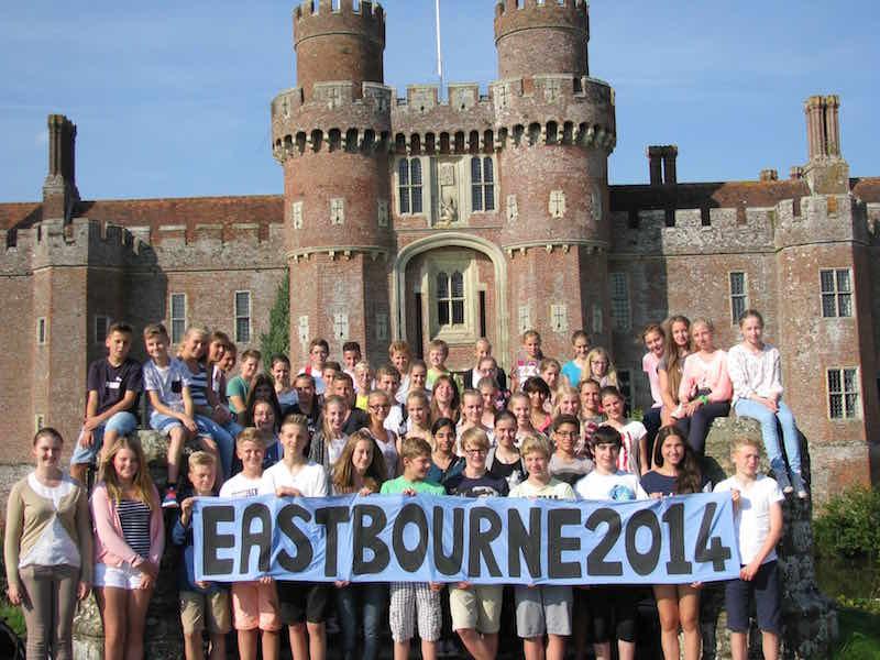 Eastbourne 09-2015 - STH-3 KLEIN