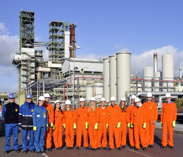Raffinerie1