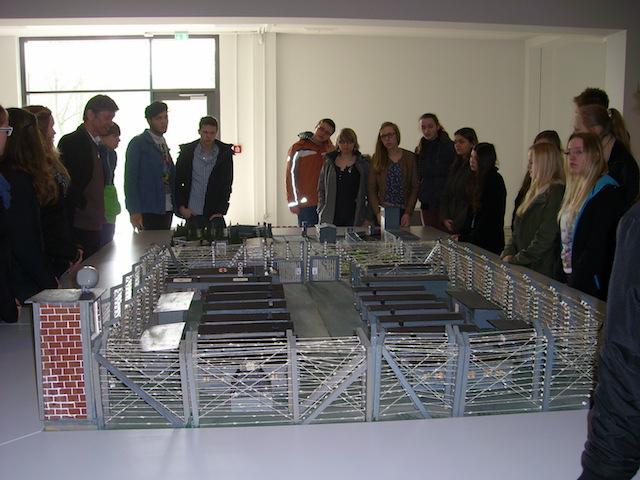 Esterwegen 10a Modell