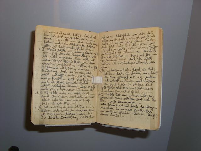 Esterwegen Tagebuch