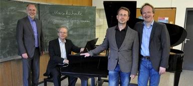 Musikschule im GG