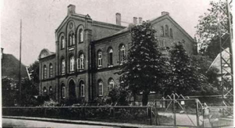 Gymnasium Georgianum