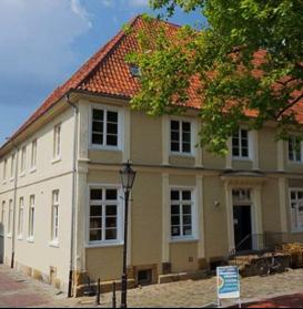Professorenhaus