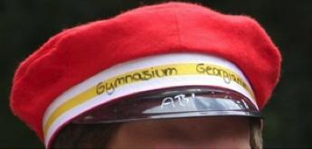 Rote Mütze 2