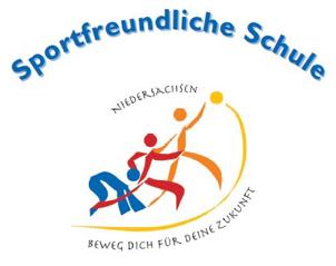 Sportfreundliche_Schule_Logo