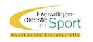 Freiwilligendienste Sport Logo