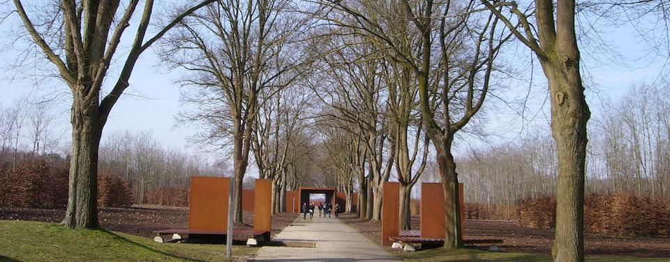 Besuch der Gedenkstätte Esterwegen