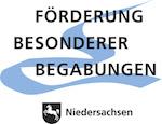 Logo Begabtenförderung