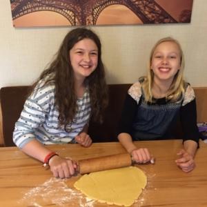 Melina und Mona 1 5a
