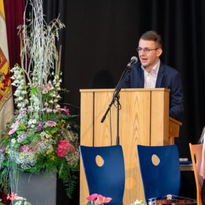 Abiturentlassungsfeier 2019-03