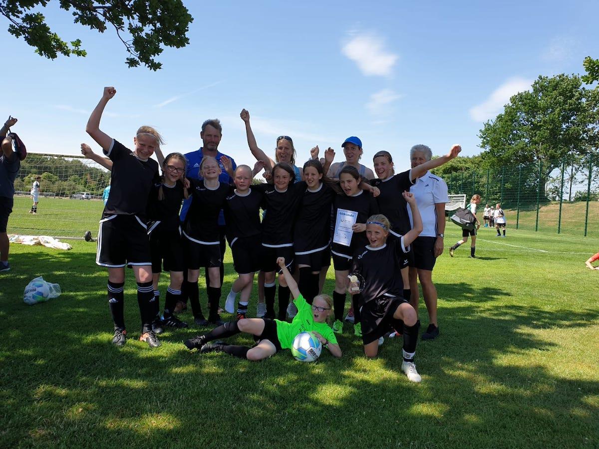 Georgianum mit zwei Mannschaften für das Bundesfinale qualifiziert