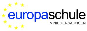 Europaschule in Niedersachsen Logo