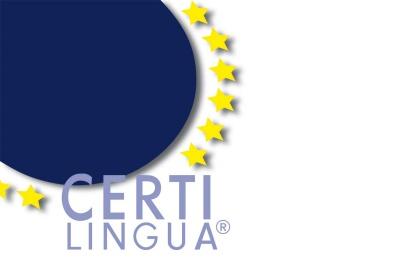 CertiLingua Logo
